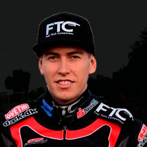 Frederik Jakobsen