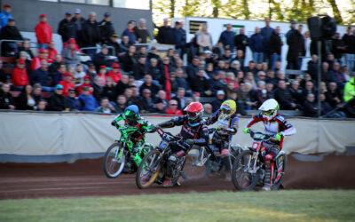 Metal Speedway League starter på onsdag…