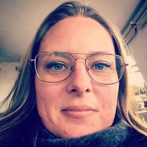 Heidi Jaenicke-Harpsøe