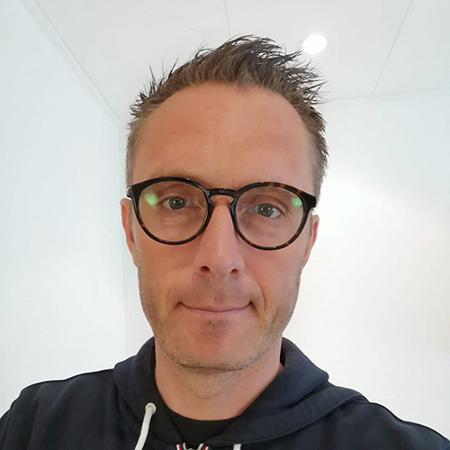 Thomas Hartzberg