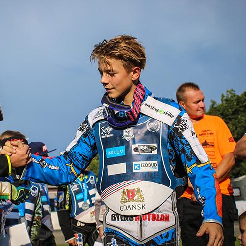 Bastian Pedersen