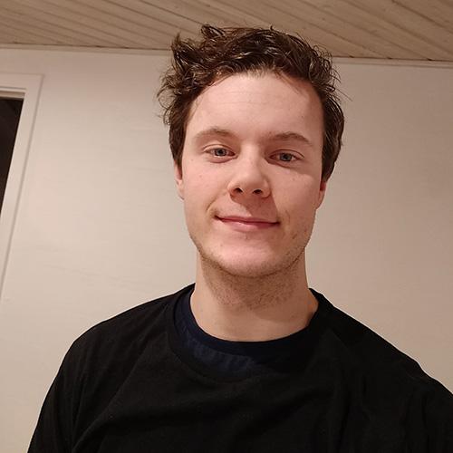 Tobias Søgaard