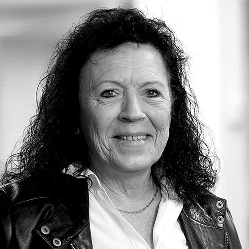Annette Vesterskov