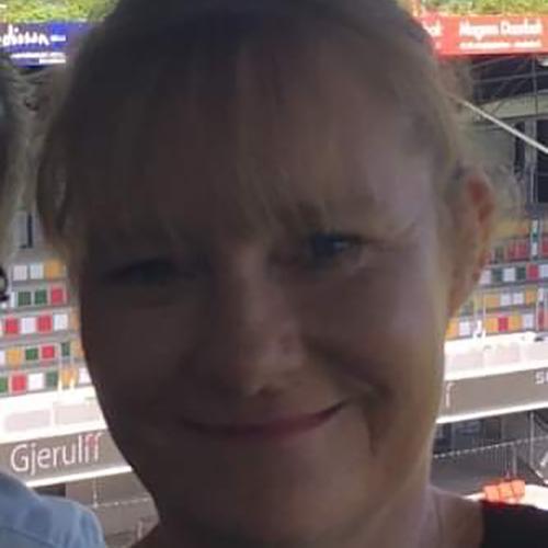 Jane Øvig